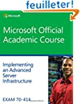 Exam 70-414 Implementing an Advanced...