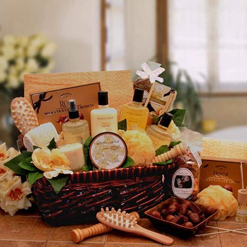 Spa Therapy Relaxation Hamper