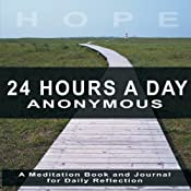 Twenty-Four Hours a Day | [Richmond Walker (editor)]