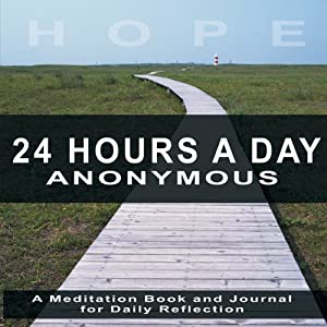 Twenty-Four Hours a Day Audiobook