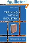 Training Within Industry: The Foundat...