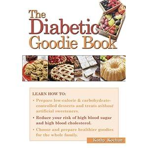 Diabetic Goodie Book Livre en Ligne - Telecharger Ebook