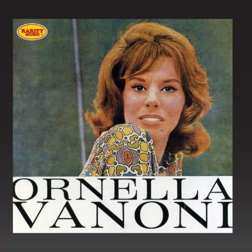 Ornella Vanoni - Hanno ammazzato il Mario