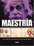 Maestria = Mastery (Alta Definicion) Robert Greene