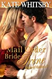Mail Order Bride Irene - A Clean Historical Mail Order Bride Story (Brides Of Montana Book 1)