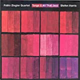 Songtexte von Pablo Ziegler Quartet - Tango Meets Jazz