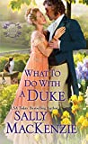 Bargain eBook - What To Do With A Duke