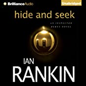 Hide and Seek: Inspector Rebus, Book 2 | Ian Rankin