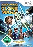 echange, troc Star Wars - Clone Wars - Lichtschwertduelle [import allemand]