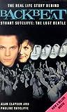 Backbeat: Stuart Sutcliffe: The Lost Beatle (0330335804) by Clayson, Alan