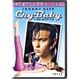 Cry Baby: Director's Cut ~ Johnny Depp