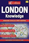 London Knowledge Atlas (Street Atlas)