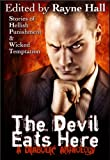 img - for The Devil Eats Here (Multi-Author Short Story Collection) book / textbook / text book