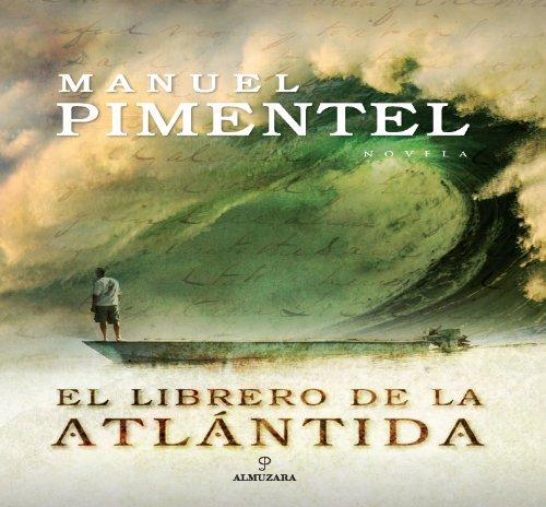 El Librero De La Atlántida
