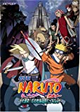 劇場版 NARUTO-ナルト-大激突! 幻の地底遺跡だってばよ [DVD]