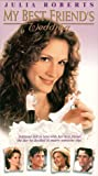 My Best Friend's Wedding [VHS] [Import]