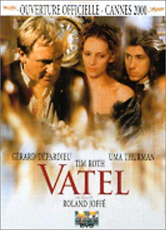 Vatel [Francia] [DVD]