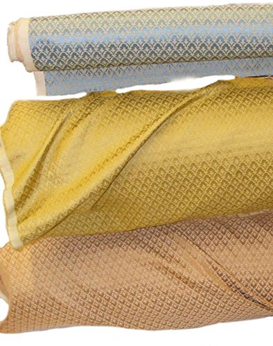tela-tapiceria-raso-estampado-mostaza