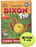 Dixon T20 Ball Standard (Pack of 6)