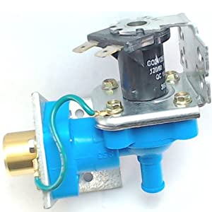 715556 - Crosley Aftermarket Replacement Dishwasher Water Valve