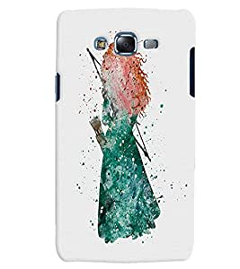 Citydreamz Back Cover For Samsung Galaxy A3|