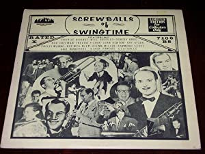Screwballs of Swingtime
