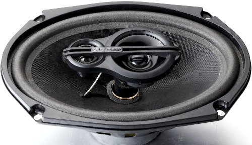 Mclaren Audio Mls69Z 6 X 9 Inches 3-Way Speaker