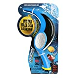 Water Balloon Launcher up to 10' w/ 50 biodegradable KAOS water balloons