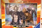 Ravensburger - DR Who Dr & Rose 1000 Piece Jigsaw Puzzle