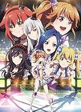「アイドルメモリーズ」BD全3巻予約開始。アニメパートだけ視聴可能