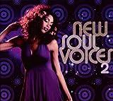 echange, troc Sharon Jones & The Dap Kings, The Dap-Kings - New Soul Voices /Vol 2
