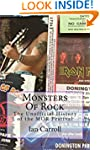 Monsters Of Rock: The Unofficial Hist...
