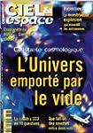 CIEL ET ESPACE [No 346] du 01/03/1999...
