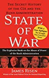 img - for State of War: The Secret History of the CIA and the Bush Administration book / textbook / text book