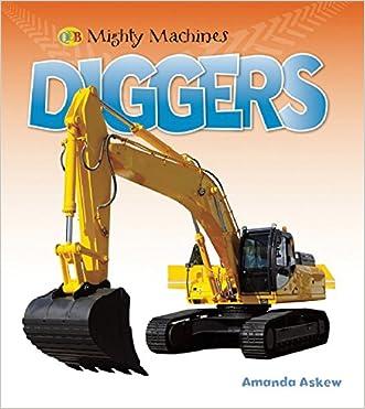 Diggers (Mighty Machines QEB)