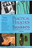 Practical halachos of Shabbos : the 39 melachos and more
