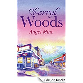 Angel Mine (A Whispering Winds novel)