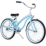 Firmstrong Bella Classic Beach Cruiser Bicycle
