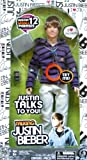 Justin Bieber Talking Doll