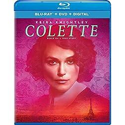 Colette [Blu-ray]