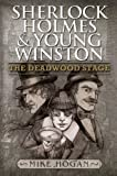 Sherlock Holmes & Young Winston the Dead