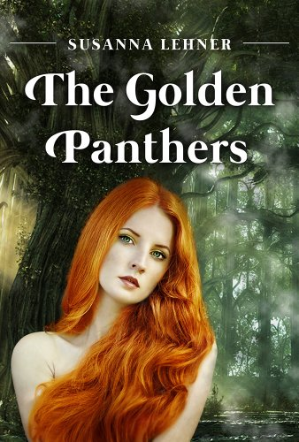 Book: The Golden Panthers by Susanna Lehner