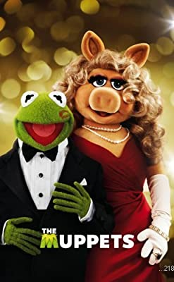 (11x17) The Muppets Style G Movie Poster