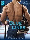 Blue Lines: The Assassins Series
