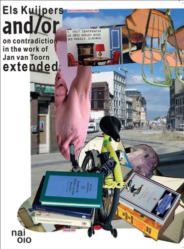 And/Or: On Contradiction in the Work of Jan van Toorn Extended PDF