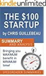 The $100 Startup by Chris Guillebeau:...