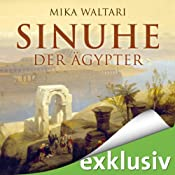 H&ouml;rbuch: Sinuhe der gypter