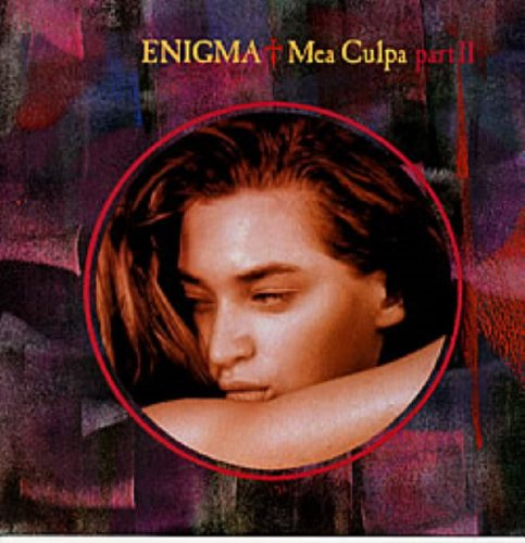 Enigma - Mea Culpa Part 2 Fading Shades Mix ,Orthodox Version , Catholic Version German 12