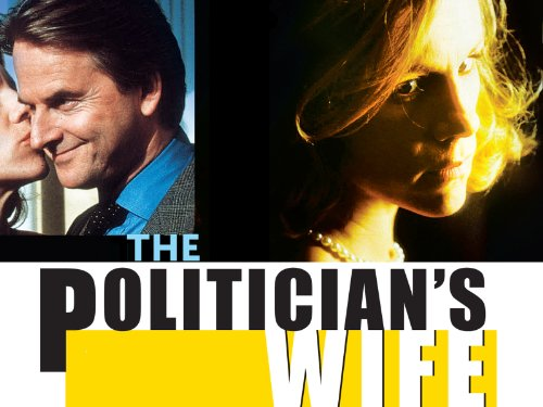 The Politician's Wife Season 1