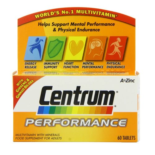 centrum-performance-multivitamin-and-minerals-plus-ginseng-and-ginkgo-biloba-supplement-60-tablets